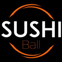 Plateau Sushi Ball Saumon