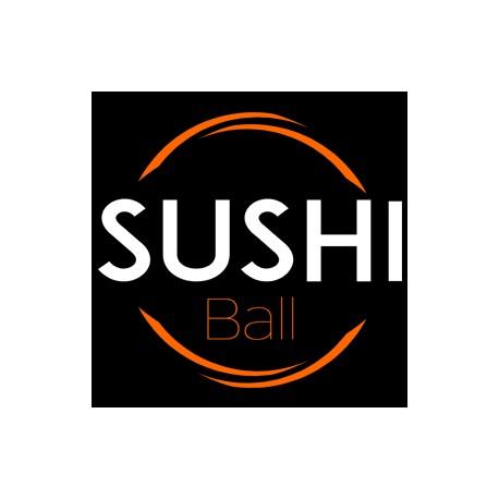 Plateau Sushi Ball