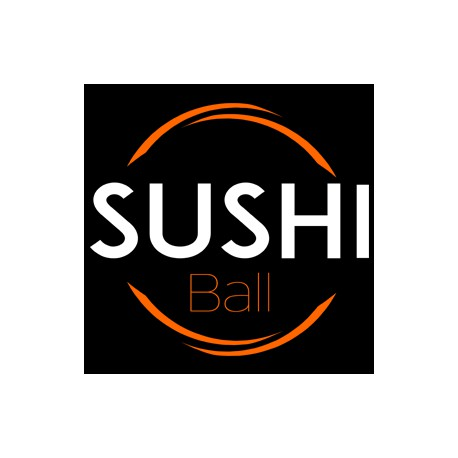 3 Sushis ball Nutella