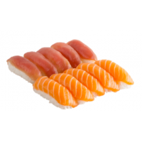 Plateau Sushi Mix